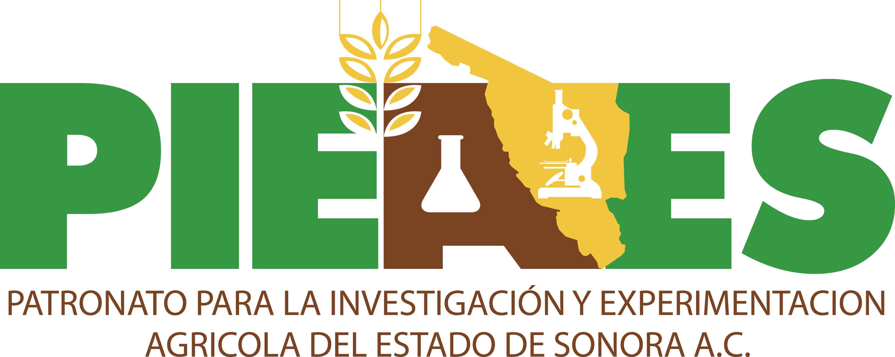PIEAES logo